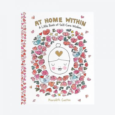 At Home Within by Meredith Gaston