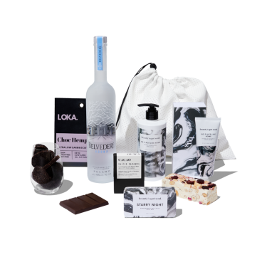 Belvedere Vodka Icon of Style Gift by beauty's got soul.