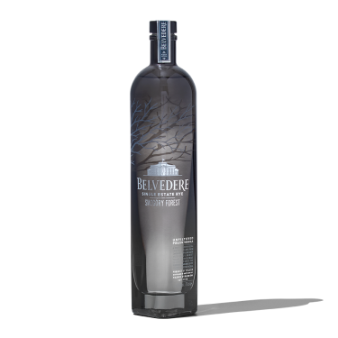 Belvedere Single Estate Rye Smorgory Forest Vodka 700ml