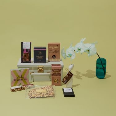 But First. Chocolate | Luxury Gift Hamper Melbourne