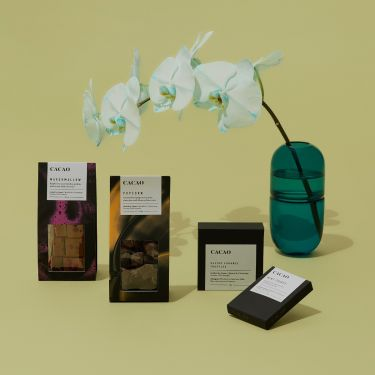 Cacao Chocolate Bundle