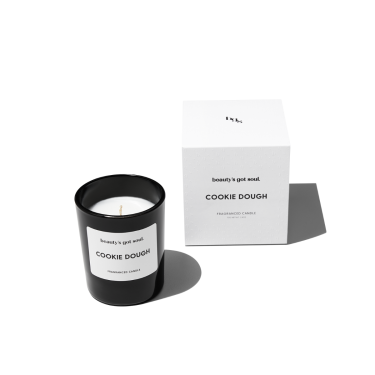 Cookie Dough Mini Candle 70g Gift Boxed by Beautys Got Soul