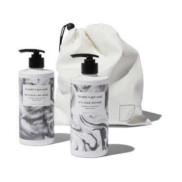 Dreams Can Come True Hand Wash and Body Wash Gift Set