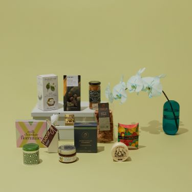 Indulgent Luxury Gift Hamper