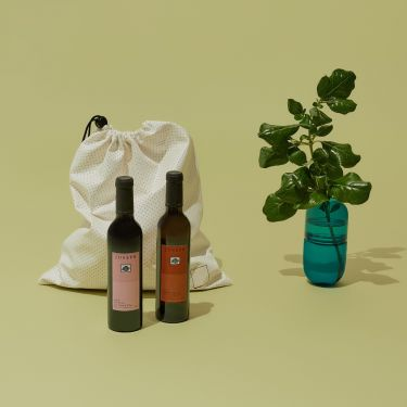 Joseph Olive Oil and Vinegar Set