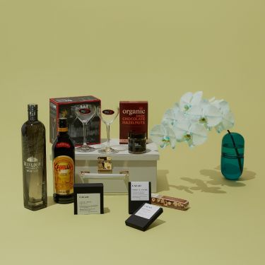 Luxury Espresso Martini Gift Hamper