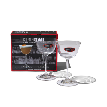 Riedel Sour Cocktail Bar Glasses