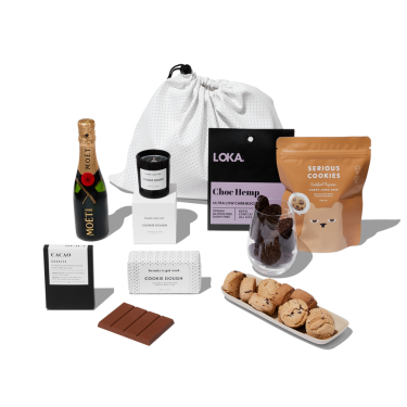 Serious Cookie Lover Gift Hamper