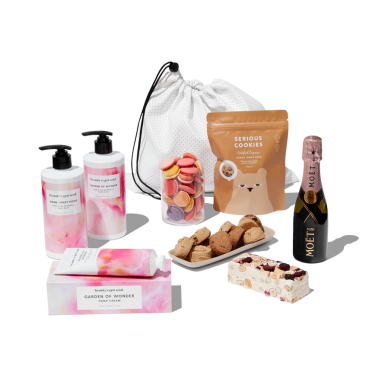 Summer Holiday Gift Hamper