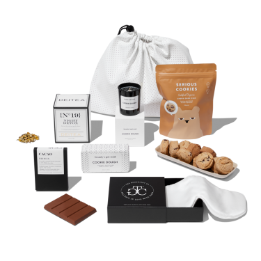 Sweet Dream Christmas Hamper by beauty's got soul.