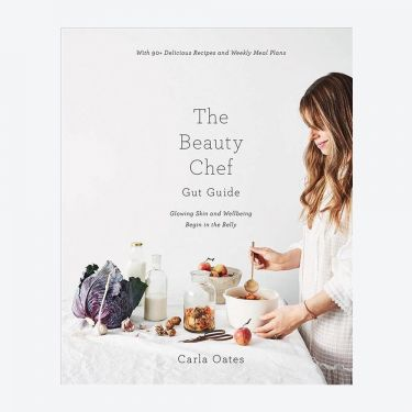 The Beauty Chef Gut Guide Book by Carla Oates