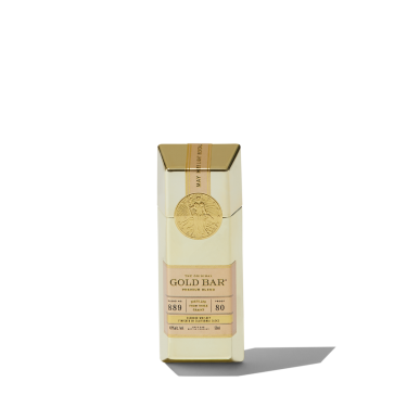 The Original Gold Bar Whisky Mini 50ml