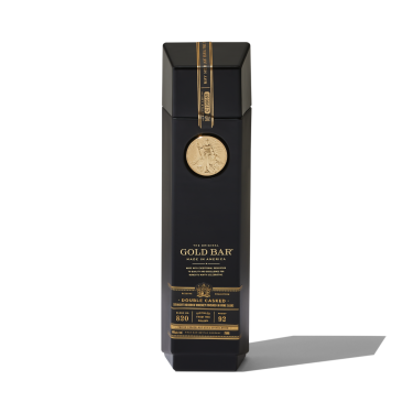 The Original Gold Bar Whiskey Black 750ml