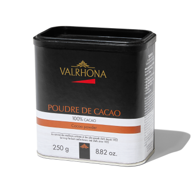 Valrhona Cocao Powder 250g