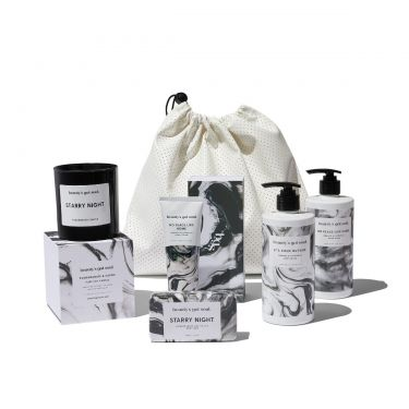 When Stars Align Candle Bath and Body Gift Set