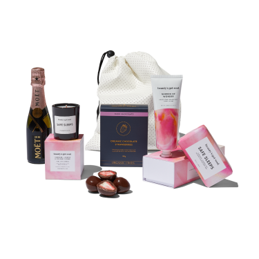 Woman of Influence Gift Set by Beauty's Got Soul