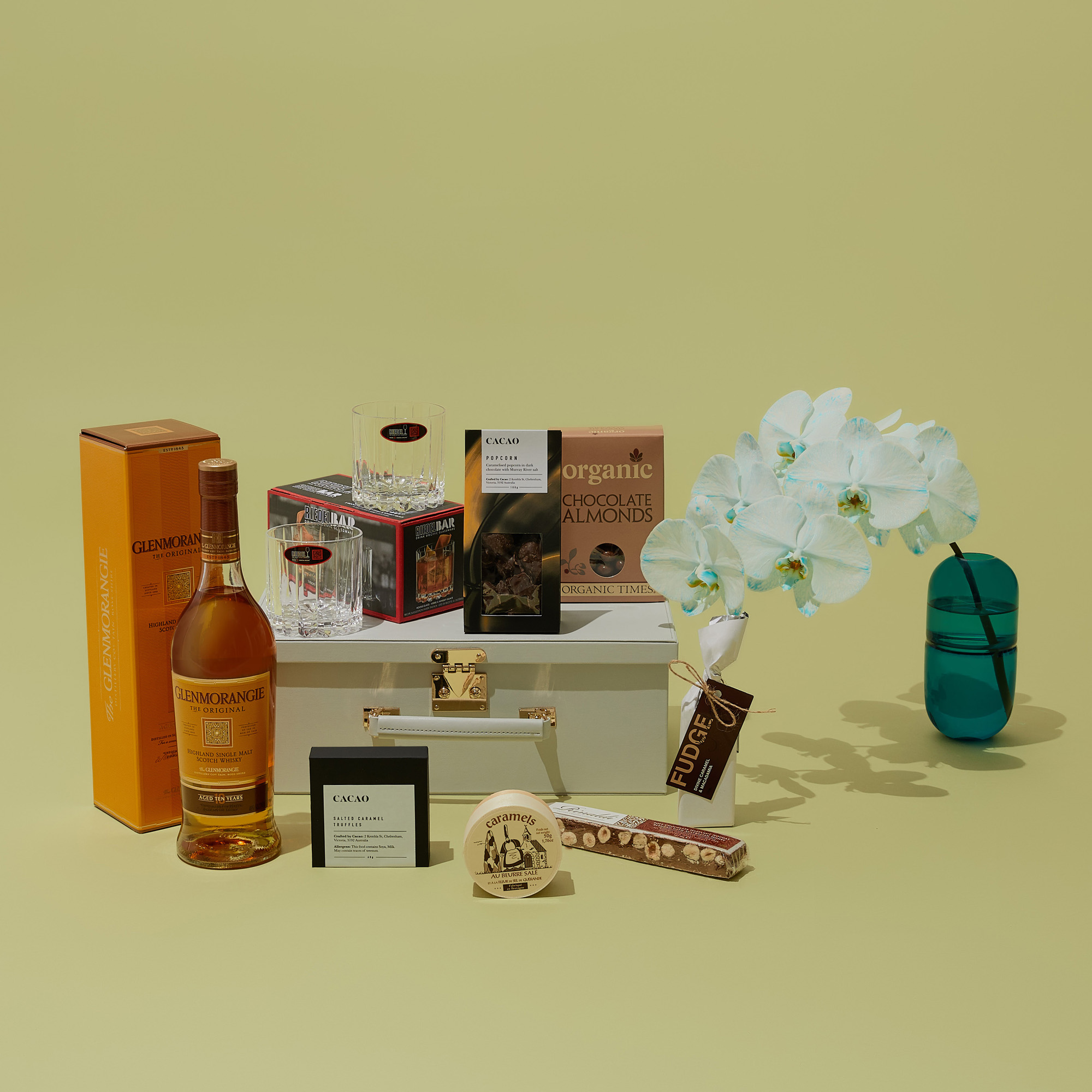 Birthday Gift Hampers by Beauty's Got Soul